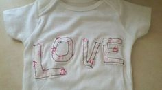 girl love onesie