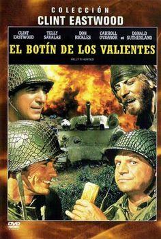 El Botín de los Valientes (1970) DVDRip [Español Latino][Un - funciondescargas