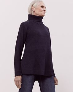 Daphne Selfe is a darling. Whenever we meet she's warm, charming and full of…