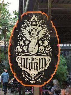The Worm in San Antonio