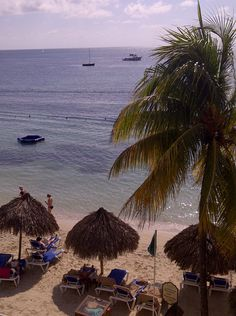 Sandels at Nigril, Jamacia. Beautiful. While we enjoyed the folks more at Montego Bay...Nigril had the better sunsets!
