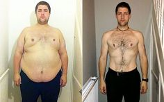 Student Teacher Loses 37lbs In 1 Month With No Diet or Exercise!