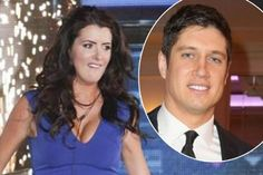 Helen Wood hits out at Vernon Kay over Rhian Sugden sexting scandal