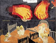 BUY THIS FOR ME K Henry Darger: In the Realms of the Unreal by John M. MacGregor,http://www.amazon.com/dp/0929445155/ref=cm_sw_r_pi_dp_jgiAsb00TMDMBK7G