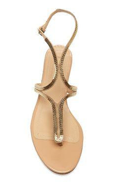 80e525899 Caipiroska Sandal by Aquazzura 4193