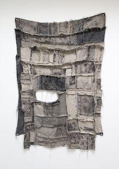 Asger Dybvad Larsen, 2015, Pressure Paint-Tray, acrylic on canvas, 150 x 110 cm