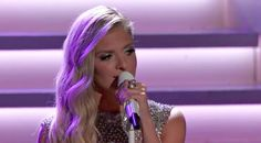 """Country Music Lyrics - Quotes - Songs The voice - Lauren Duski Brings Moving Performance Of """"The Dance"""" To 'Voice' Finale - Youtube Music Videos https://countryrebel.com/blogs/videos/lauren-duski-brings-moving-performance-of-the-dance-to-voice-finale"""