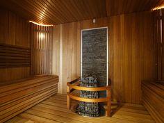 Steam Showers, Divider, Curtains, Room, House, Furniture, Sauna Ideas, Home Decor, Garden