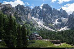 Malga Venegiota | Dolomites