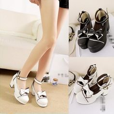 SKU: 500300 Material: Made of PU leather US Size: 4.5, 5.5, 6.5, 7, 8 (US Sizes)
