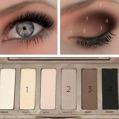 Eye Shimmer