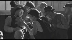 The scene portrayed towards the end of Schindler's List depicts a very true story in which my great uncle, Mr. Jeret (pronounced Y-eret) allowed fellow factory workers to take his gold filling out to melt it down and make into a ring as a present for Oscar Schindler in thanks for his kindness in saving their lives.