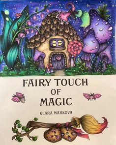 Markova, Title Page, Fairy, Profile, Touch, Books, Color, Beautiful, Instagram