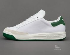 adidas Rod Laver x Beauty and Youth OG Detailed Pictures