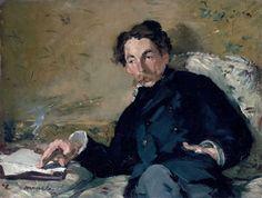Manet e la Parigi moderna a Milano - ELLE.it