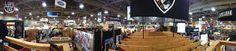 Outdoor Retailer 2013 / 2014 Salt Palace Convention Center