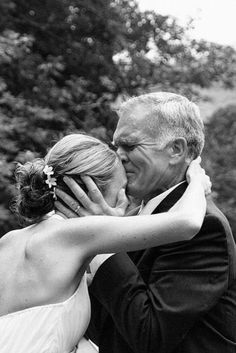 pre wedding photos emotions with father julie whitlock