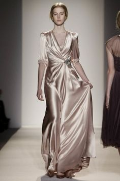 Jenny Packham Fall Winter Ready To Wear 2013 New York
