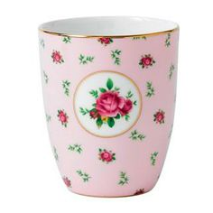 Royal Albert 2012 New Country Roses Pink Vintage