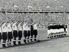 Inglaterra Nazi