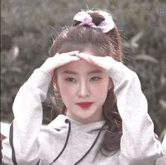 irene leader bae juhyun bae joohyun baebaerene irene aesthetics aesthetic cute soft pastel red velvet reveluv reve sm ent 레드벨벳 r o s i e Kpop Aesthetic, Aesthetic Photo, Seulgi, Pretty Korean Girls, Pastel Red, Role Player, Peek A Boo, Red Velvet Irene, How Big Is Baby
