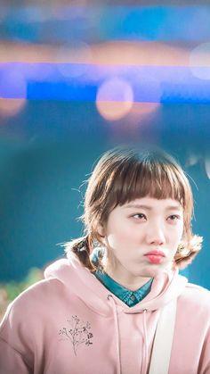 Weightlifting Kim Bok Joo, Weightlifting Fairy, Lee Sung Kyung Wallpaper, Weighlifting Fairy Kim Bok Joo, Joon Hyung, Swag Couples, Kim Book, Korean Celebrities, Drama Movies