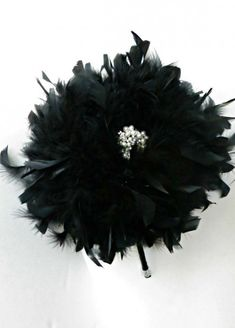Perfect for A Black and White Old Hollywood Glam Wedding