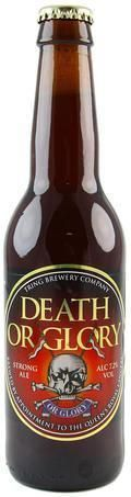 Tring Brewery Company; Death Or Glory Ale