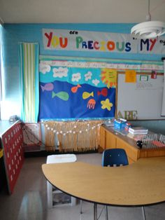 3rd grade writing center