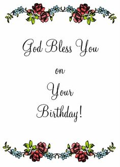 Christian Birthday Wishes, Messages, Greetings, Blessings, Prayers & Images Birthday Blessings Christian, Spiritual Birthday Wishes, Christian Birthday Quotes, Happy Birthday Wishes Sister, Birthday Wishes Messages, Birthday Wishes Funny, Happy Birthdays, Birthday Greetings, Christian Quotes