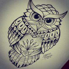 #mandala#mandalas#drawntattoo#drawn#desenhotattoo#rhanuii#… | Flickr