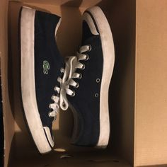 For Sale: Women's Lacoste Shoe  for $10