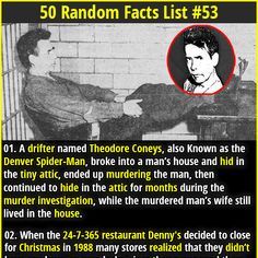 Creepy and amazing! Funny True Facts, Wierd Facts, Wtf Fun Facts, Random Facts, Fun Movie Facts, Amazing Science Facts, Odd Facts, Bizarre Facts, Weird History Facts