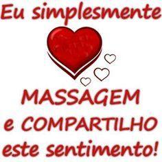 mensagens ana massagem relaxante