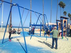 Parks for kids in San diego