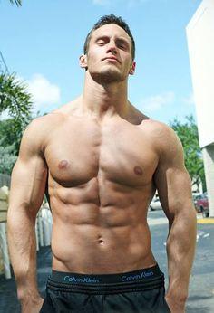 gay pavel Boxer john