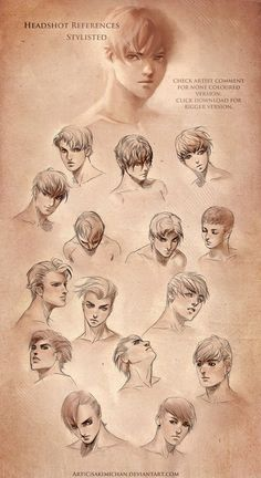 sakimichan tutorial boy - Google Search