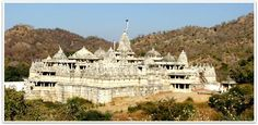 Ranakpur Temple pinterest - Google Search