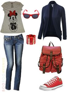 Love It!!! Super Cute Casual Teen Girl Outfits For School Or Anywhere Really! | Cute Outfits ...