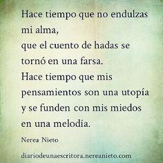 #Poesía de hoy :) #poema #frase #cita #amor #desamor