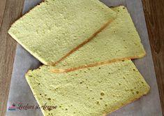 Prăjitură pufoasă cu cremă de lămâie (Albă ca Zăpada reinterpretată) - Lecturi si Arome Bread, Food, Brot, Essen, Baking, Meals, Breads, Buns, Yemek