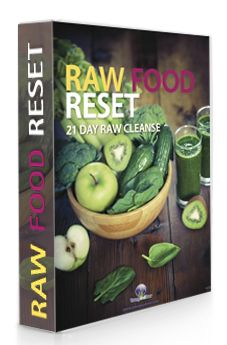21-Day Raw Food Reset « www.youngandrawproducts.com