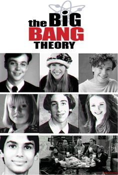 big bang theory memes | Atores de The Big Bang Theory antes e depois | Mundo Memes