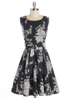Girl Meets Twirl Dress | Mod Retro Vintage Dresses | ModCloth.com