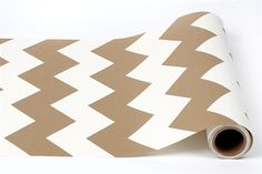 "Hester & Cook Design Group Inc. | 2728 Eugenia Ave Suite 106 Nashville, TN 37211: 20"" Chevron Paper Runner"
