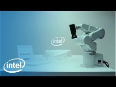The Museum of Me | Intel