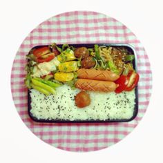♡ lunch box