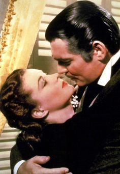 Gone With The Wind. LoVE