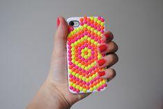 DIY: Customiza tu teléfono móvil