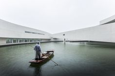 """Gallery of Álvaro Siza Says ArchDaily's Building of the Year Award Provides """"Strong Incentive"""" for Profession - 6"""